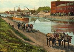 Erie Canal 1