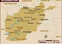 Afgan 3 map