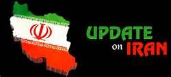 Iran Update