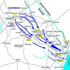 C 1864 map
