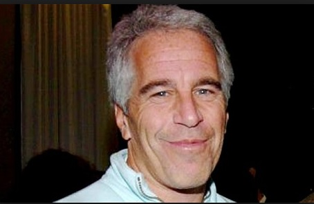 Epstein Jeffrey