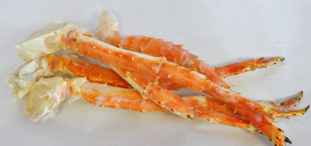 King Crab Legs 6-92