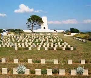 Gallipoli cem