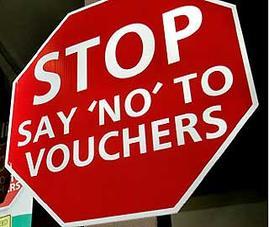 Stop Vouchers