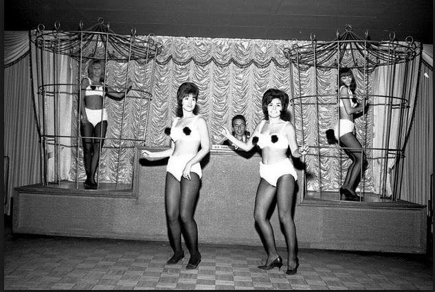 st louis public radio gogo dancers