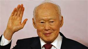 Lee K Yew