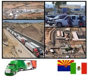 AZ border
