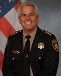 new Pima County Sheriff Chris Nanos