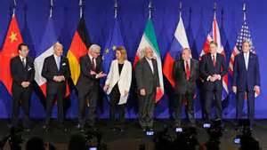 Iran Nuc deal