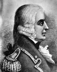 Gen. Braddock
