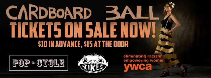 cardboardball