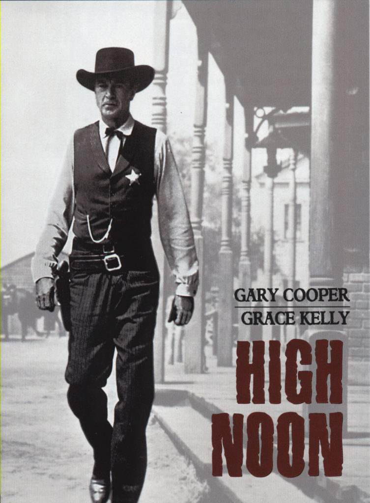high noon film