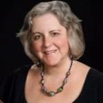 Pamela Powers Hannley, blogger at Tucson Progressive & Blog for Arizona