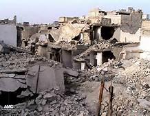 Syrian  war 1