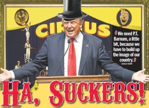 Trump-Barnum