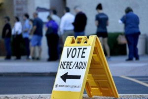 VotingLine
