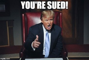 you-are-sued