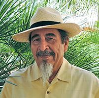 UA Professor Alfred Quiroz