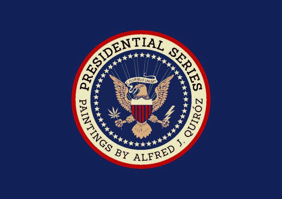 presidential-series