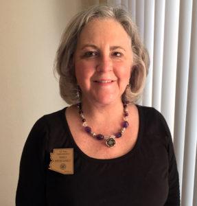 Rep.-Elect Pamela Powers Hannley