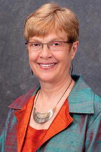 Dr. Carolyn Lukensmeyer, Executive Director