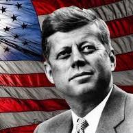 Remember John F. Kennedy