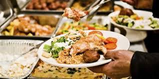 Iftar Ramadan dinner Tucson
