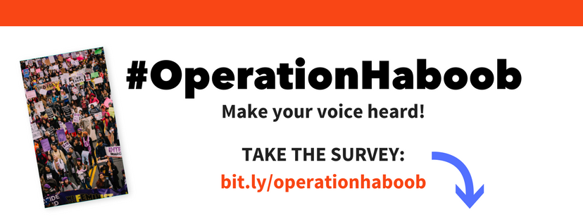 Operation Haboob community huddle in Lake Havasu City @ Hampton Inn | Lake Havasu City | Arizona | United States