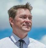 Democrat Chris Gilfillan is running for the AZ House.