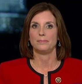 embarressed mcsally