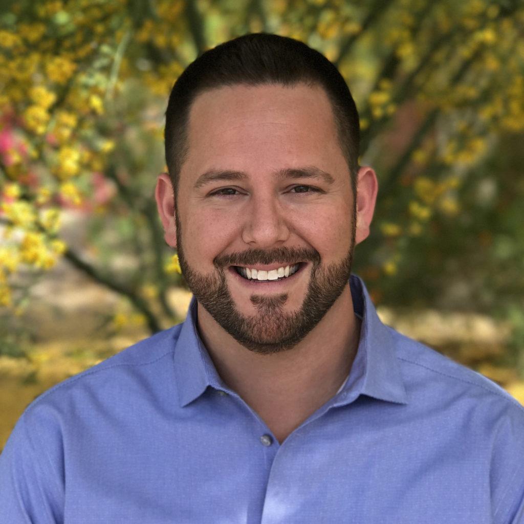 Arizona Secretary of State - 2018 Primary Election