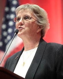 Superintendent Diane Douglas