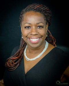 Kiana Sears has eight years' experience as a consultant and analyst for the Corporation Commission.