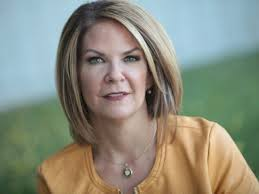 GOP Senate Candidate Kelli Ward