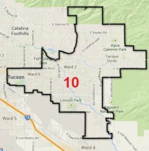 Arizona Legislative District 10