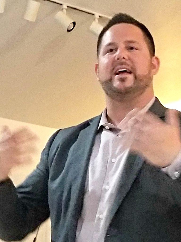 David Schapira, Democratic Candidate for AZ Superintendent of Public Instruction