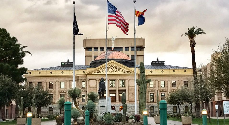 Arizona Democrats in the State Legislature Call for More Action from Governor Ducey and Republican Legislators to Combat COVID 19