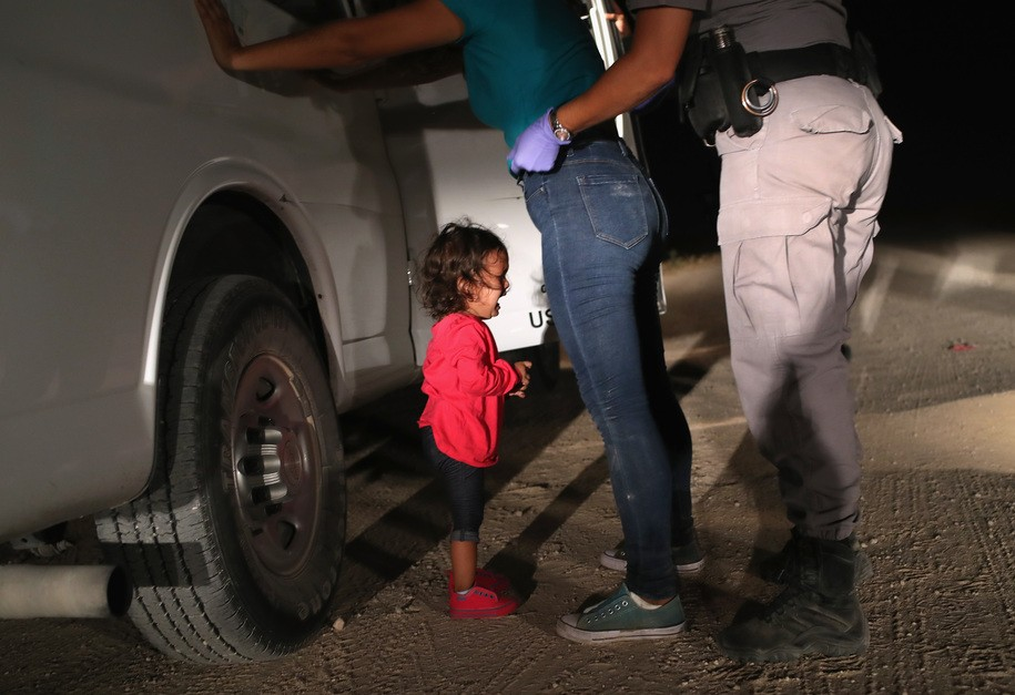 Trump Defended The Cruelty And Torture Of His Child Separation Policy