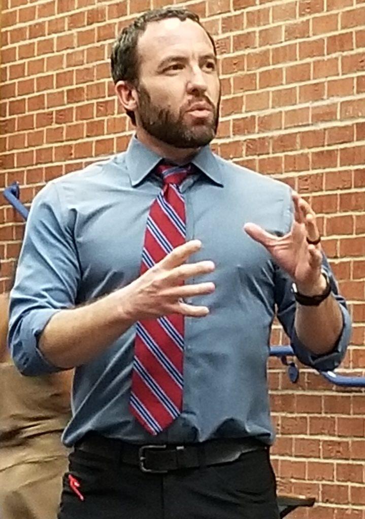 Joel Fineman, Pima County Public Defender