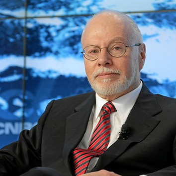 Vulture capitalist Paul Singer