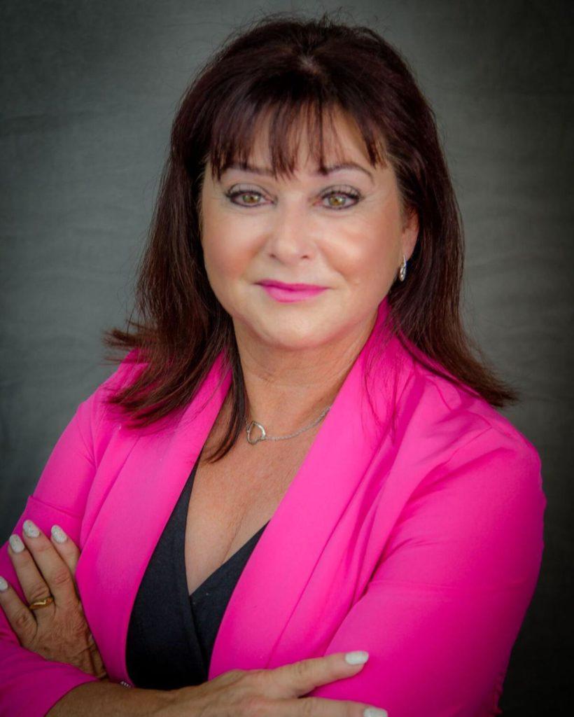 Sharon Girard