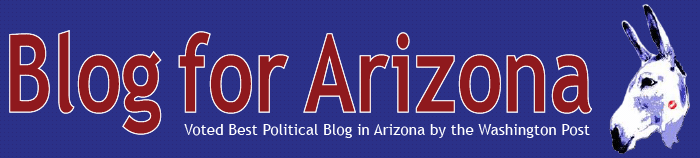 Blog For Arizona