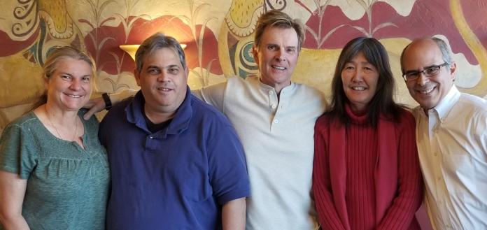 Blog for Arizona writers Jana Segal, David Gordon, Larry Bodine, Carolyn Classen