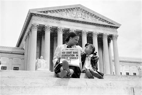 'Brown v. Board of Education at 65: A Promise Unfulfilled'