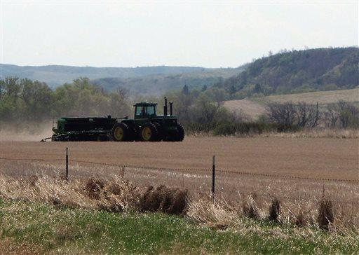 Trump's trade war is devastating America's farmers