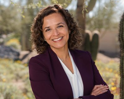 (UPDATED) Dr. Hiral Tipirneni is poised to turn Arizona Congressional District Six Blue