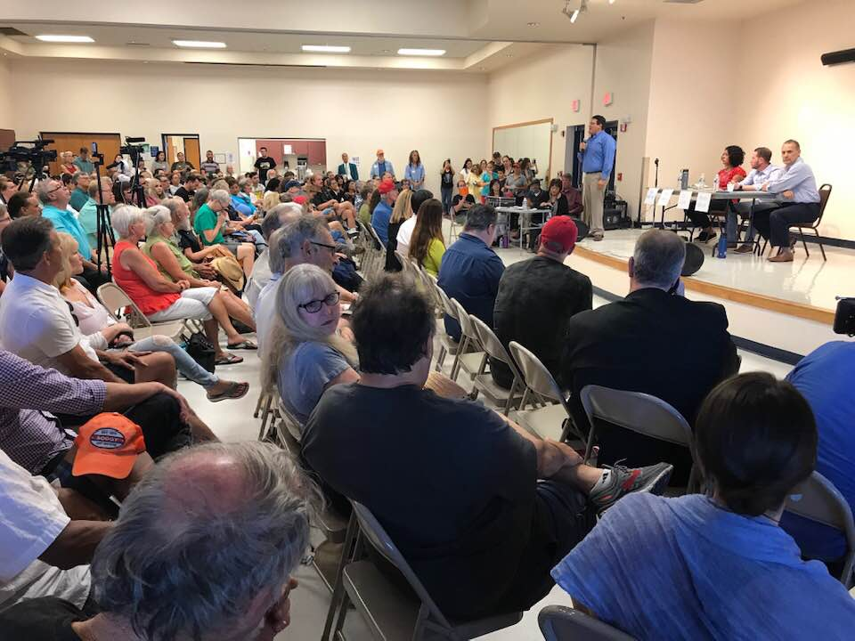 Tucson Mayor and Council Forum
