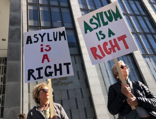 SCOTUS: a bad day for asylum seekers