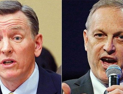 Reps. Andy Biggs and Paul Gosar implicated in Seditious Conspiracy