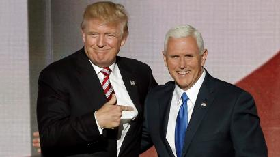 WTF Is The Craven Coward Mike Pence Waiting For? Invoke The 25th Amendment Now (Updated)